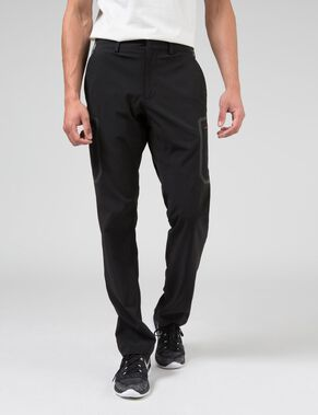 HIKING JL SOFTSHELL TROUSERS