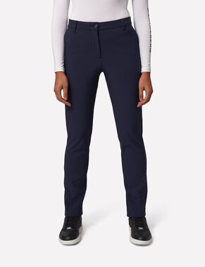 KAY BONDED MICRO STRETCH TROUSERS