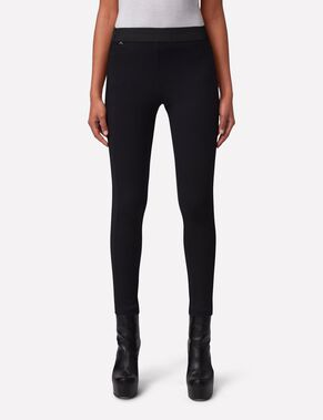 RIKKE LUX JERSEY LEGGINGS
