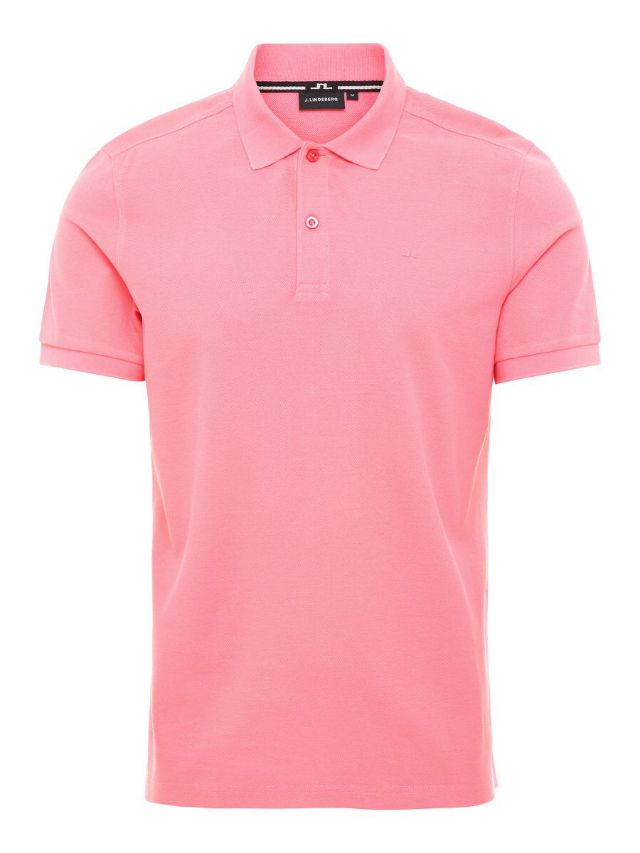 J.Lindeberg TROY CLEAN POLO