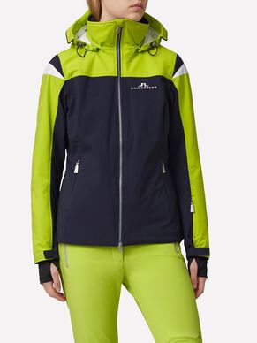 SITKIN JL 2-LAYER SKI JACKET