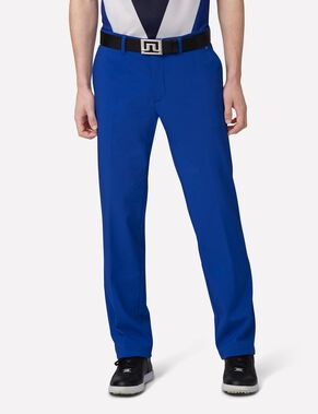 ELLOTT BONDED MICRO STRETCH TROUSERS