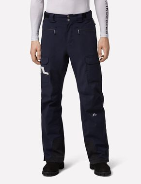 HARPER 3-LAYER GORETEX SKI PANTS