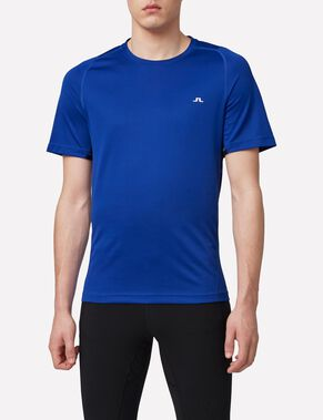 ACTIVE ELEMENTS JERSERY T-SHIRT