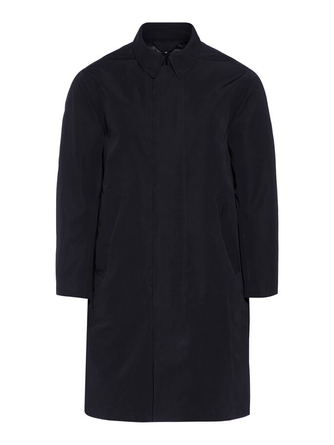 11be7dfc610 Joshua mac cotton coat