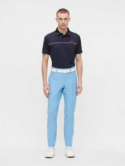 CLAY REGULAR FIT POLO