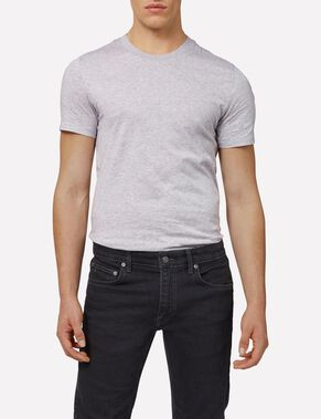 SILO FINE COTTON T-SHIRT