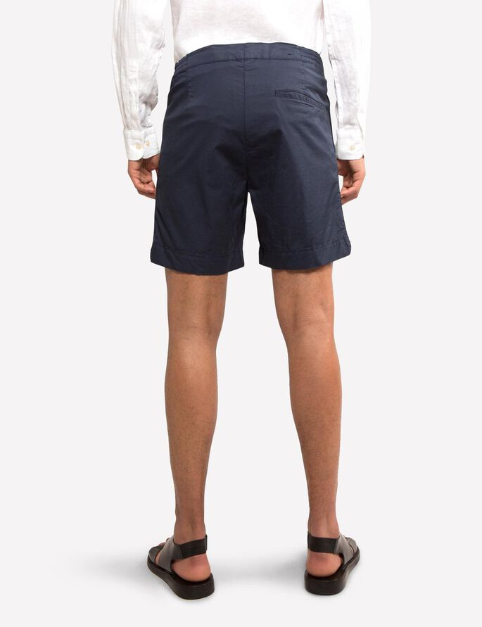 CROPPER FLUID SHORTS, Navy, large
