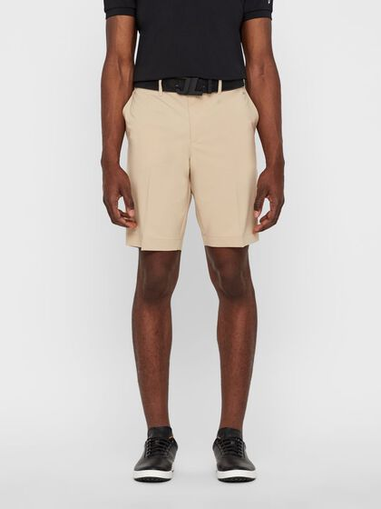 ELOY TAPERED STRETCH SHORTS