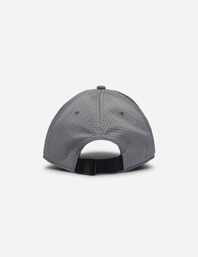 BANE STRETCH MESH CASQUETTE, Granite, large