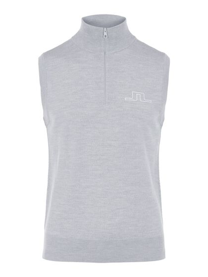 RODGERS PULL OVER GILET