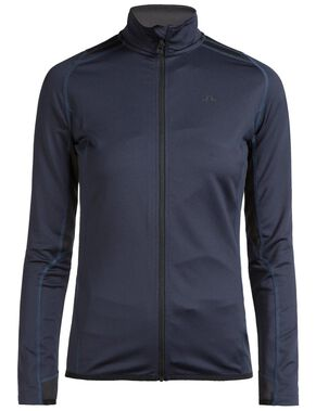 ACTIVE MID FULL ZIP TECH MID SWEAT JACKET
