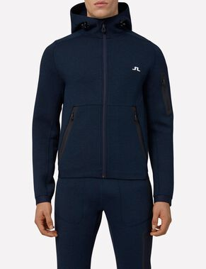 ATHLETIC TECH SWEAT HETTEGENSER