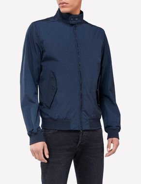 TRAVIS 72 SPORTS NYLON JACKET