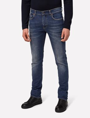 JAY NEP SLIM FIT JEANS