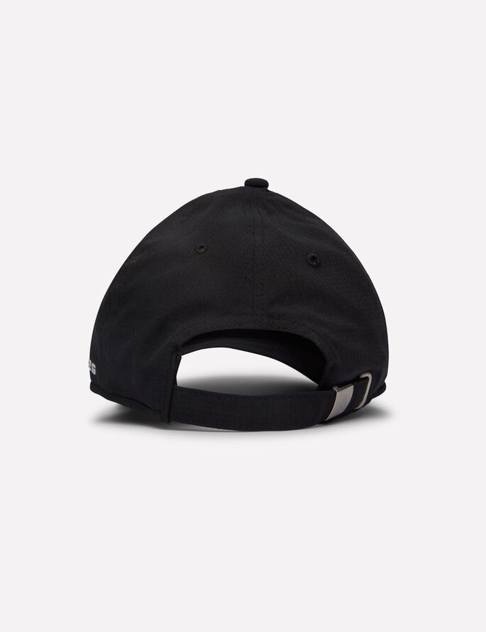 CADEN TECH MESH CAP, Black, large