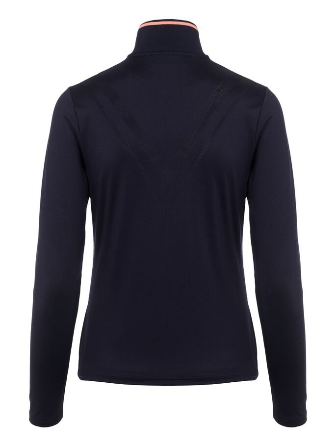 MINYA MID LAYER SWEATER, JL Navy, large